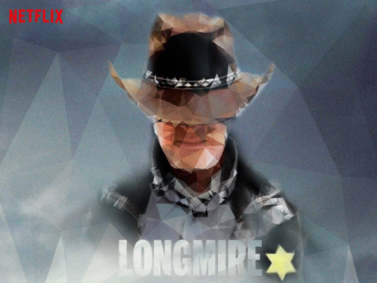 Longmire Season 4 Plot and premiere update: Walter to investigate Cady's mother's murder mystery?