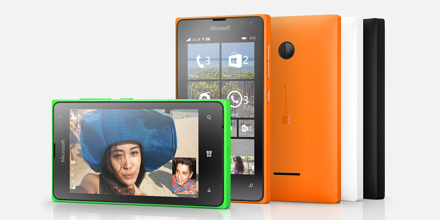 Microsoft Lumia 435, Lumia 532 reach European shores including UK: Available for pre-ordering