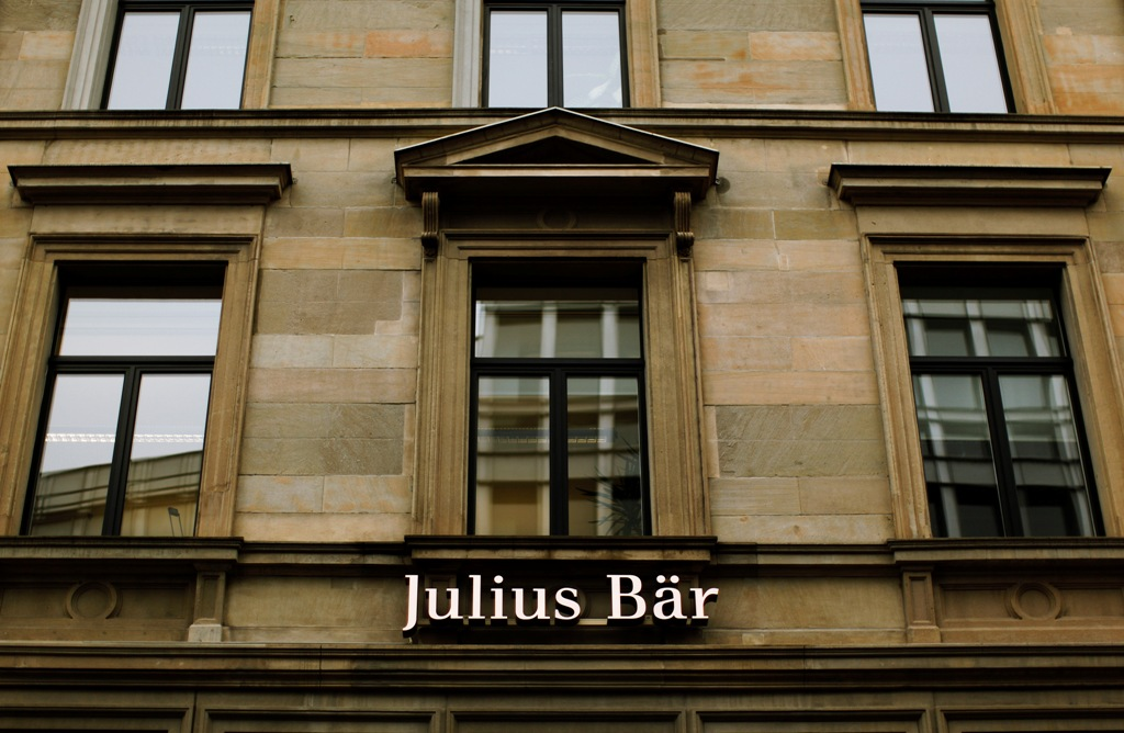 Julius Baer Headquarters