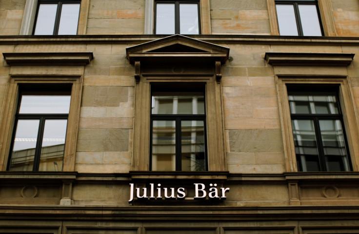 Julius Baer Headquarters