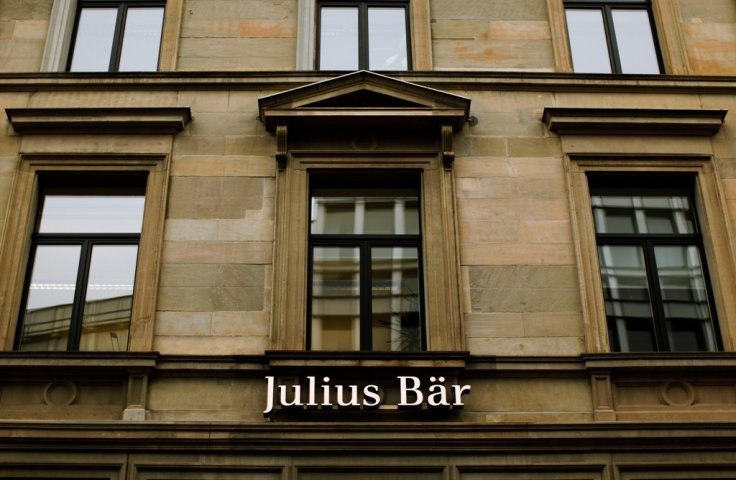 Julius Baer's stock jumps on US tax probe update and cost cuts
