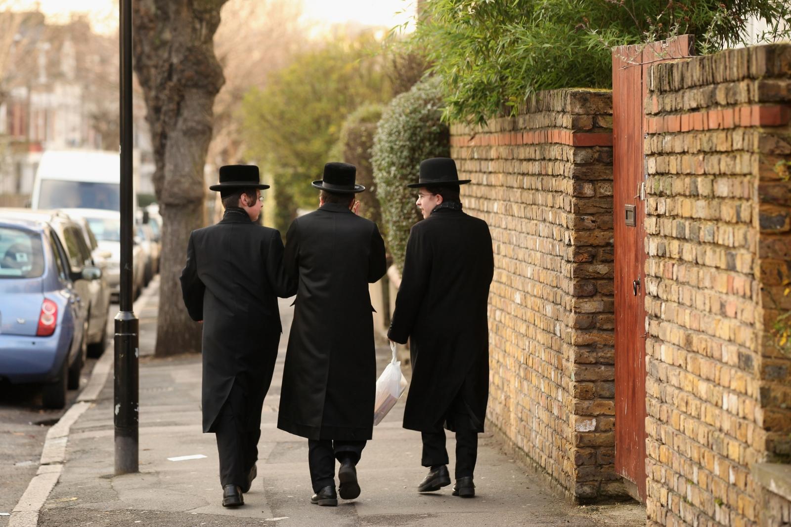Jewish UK