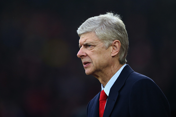 Arsene Wenger says Arsenal won't be doing business on deadline day