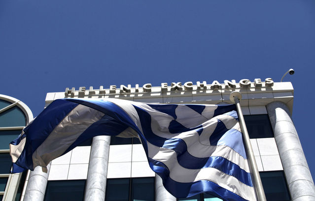 Greek markets buoyed by government desire for cooperation