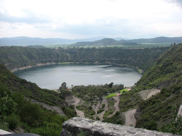 LAKE ALJOJUCA
