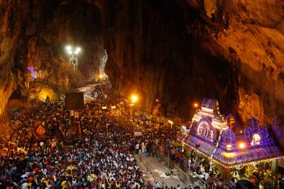 thaipusam Malaysia