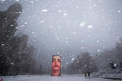 chicago blizzard