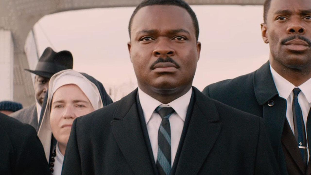 Selma review: David Oyelowo is magnificent but Martin ...
