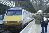 Is it time to renationalise Britain\'s railways?