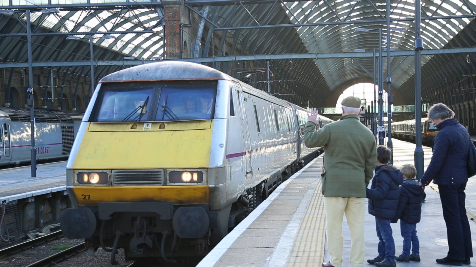 Is it time to renationalise Britain's railways?