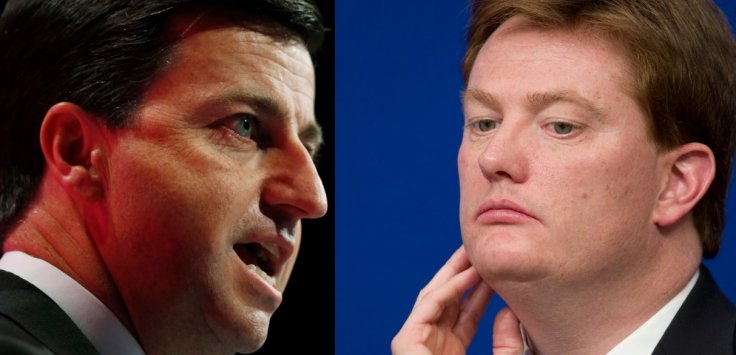 Douglas and Danny Alexander