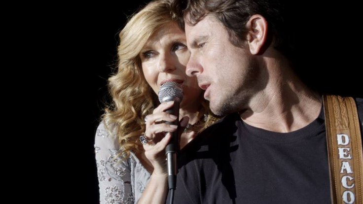 nashville Rayna and Deacon