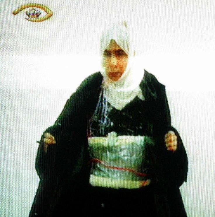 Jordan executes al-Qaeda woman bomber after Isis burns pilot alive