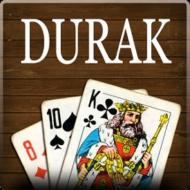 Durak app remvoed for hosting adwareq