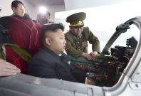 Kim jong-un\'s North Korea has threatened
