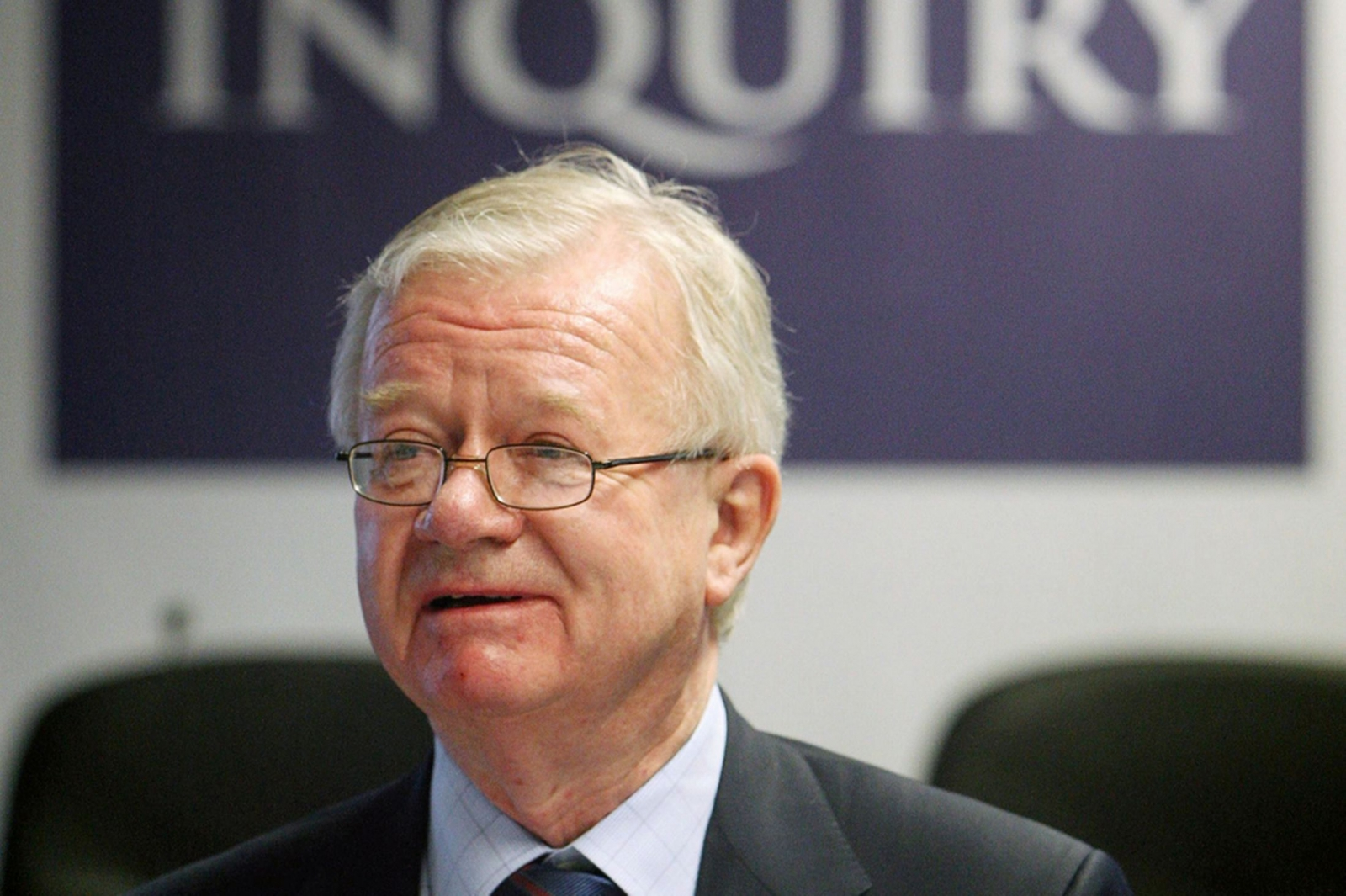 John Chilcot grilled over delay in Iraq war inquiry report