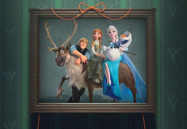 Frozen sequel