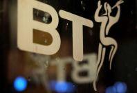 BT is considering joint ventures with DeutscheTelekom