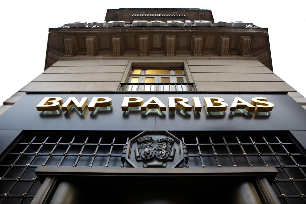 BNP Paribas Branch