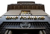 BNP Paribas\'s stock tanks on dismal earnings outlook and 2014 profit