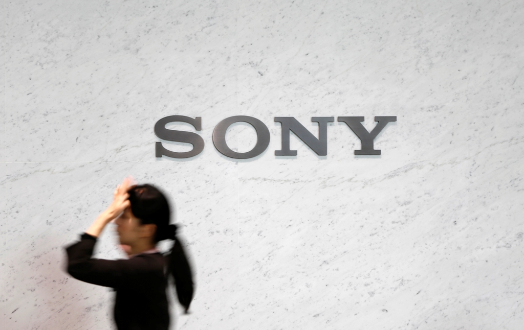 Sony shares surge 18% a day after firm upgrades outlook
