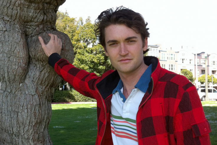 Ross Ulbricht found guilty of running Silk Road drug-dealing website