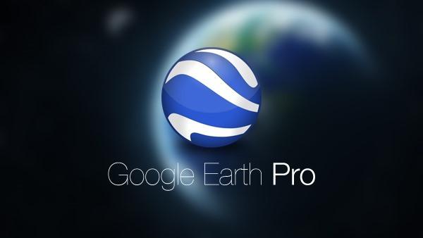google earth pro latest