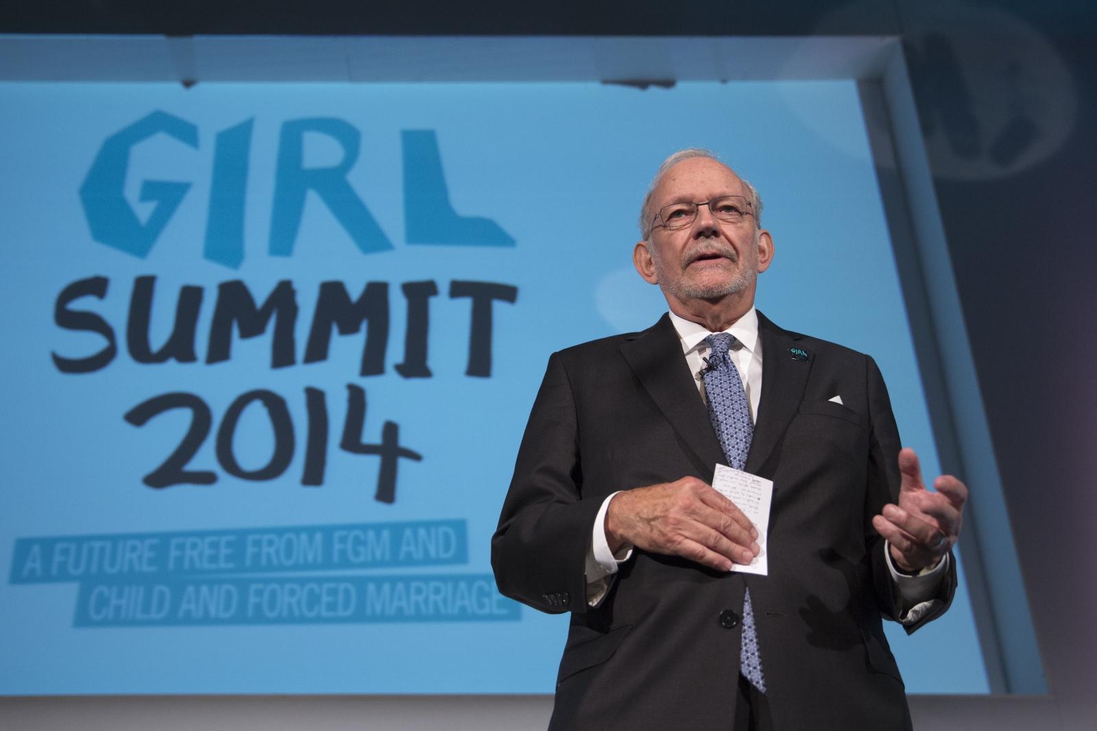 FGM Girl Summit