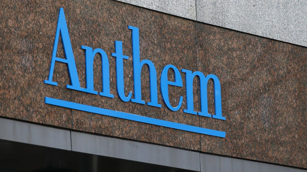 US health insurer Anthem hit by massive cyber attack