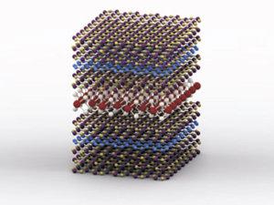 graphene smartphone quantum dot screen