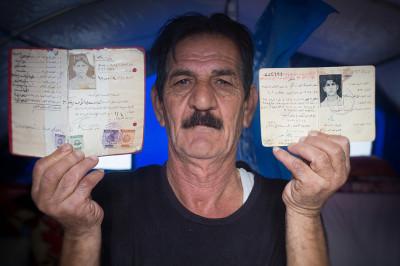 iraq Christian refugees