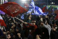 From Pegida to Syriza: The rise of radical Europe