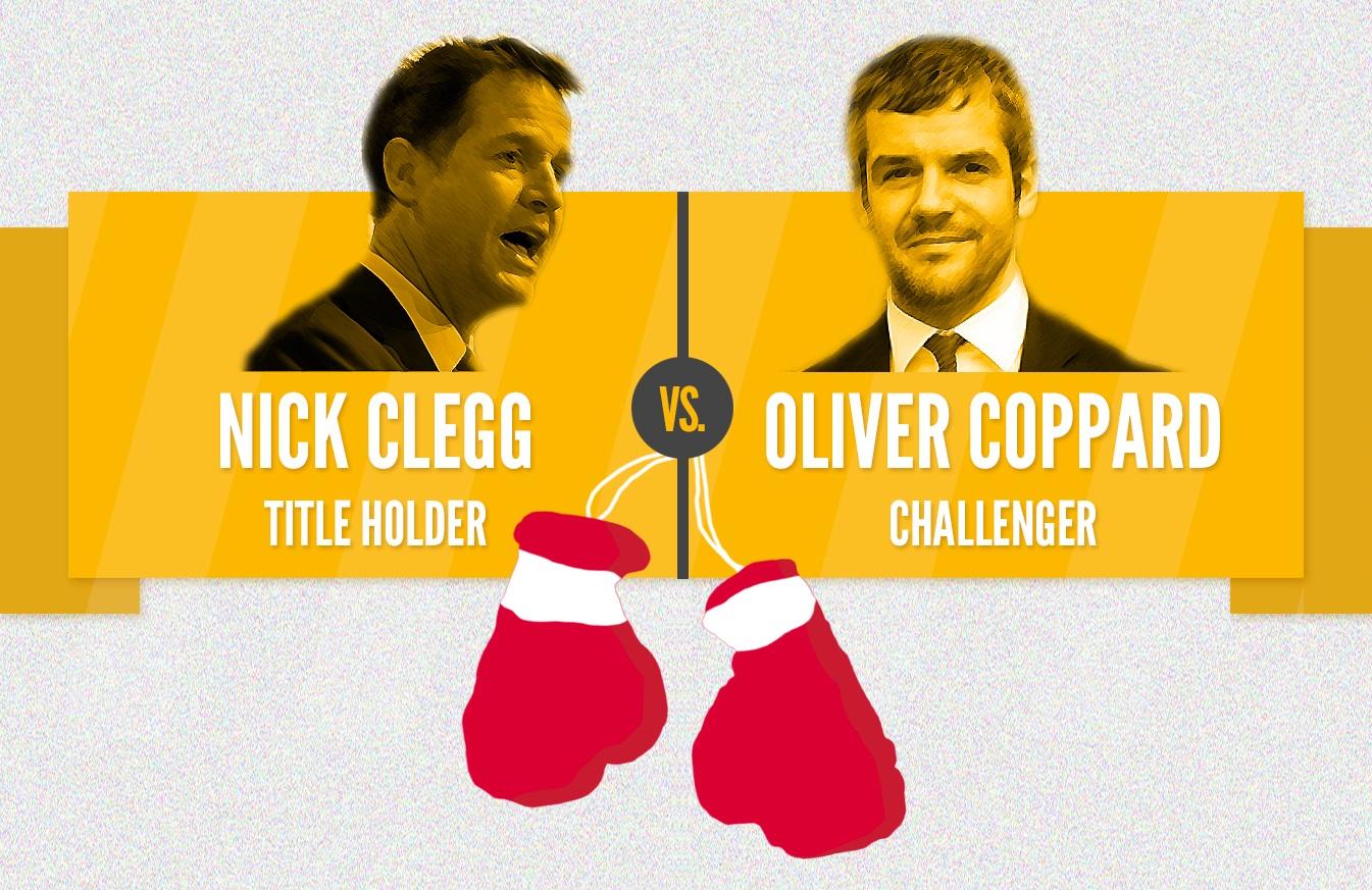 Clegg vs Coppard