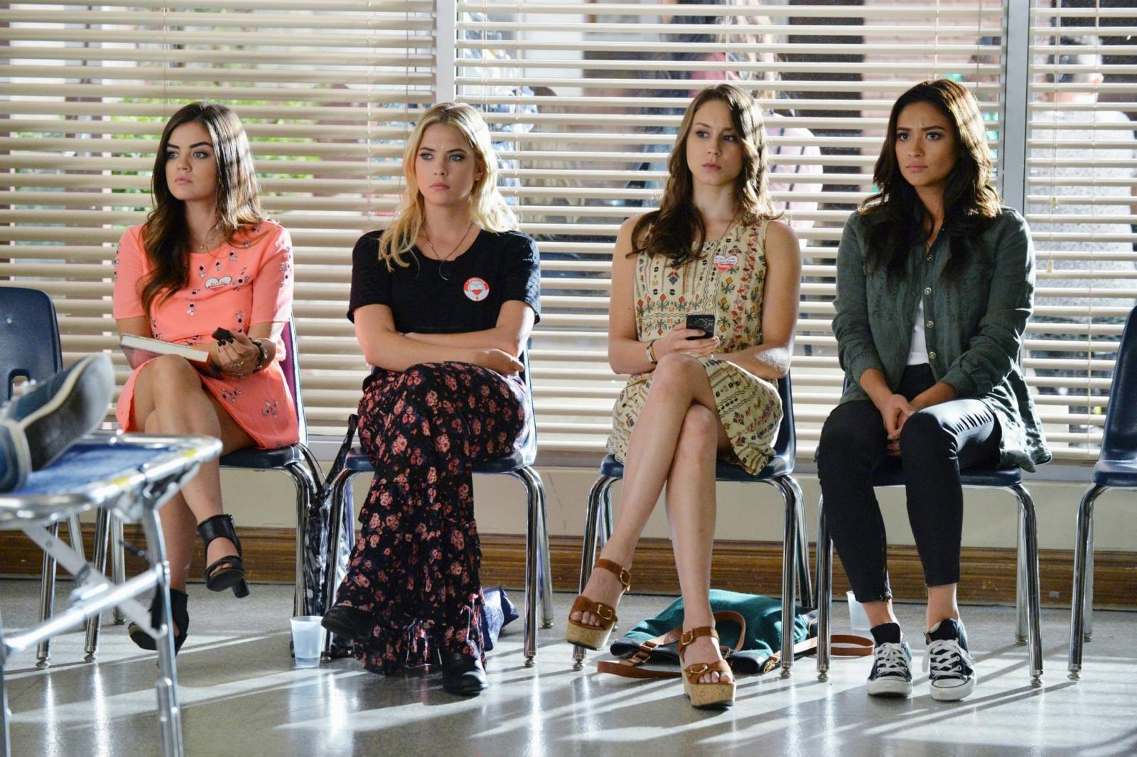 Pretty Little Liars Season 5: \'A\' will be revealed soon, teases show producer Marlene King