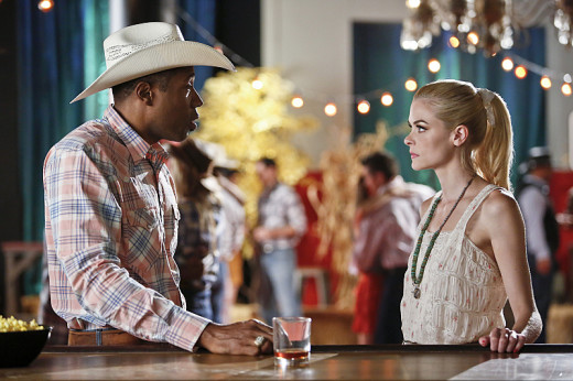hart of dixie season 4 lemon and Lavon