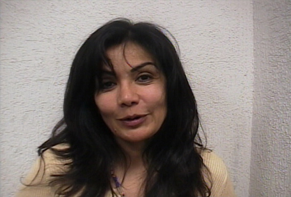 Sandra Avila Beltran, dubbed Queen of the Pacific, released months into a five year jail term for money laundering. (Getty)