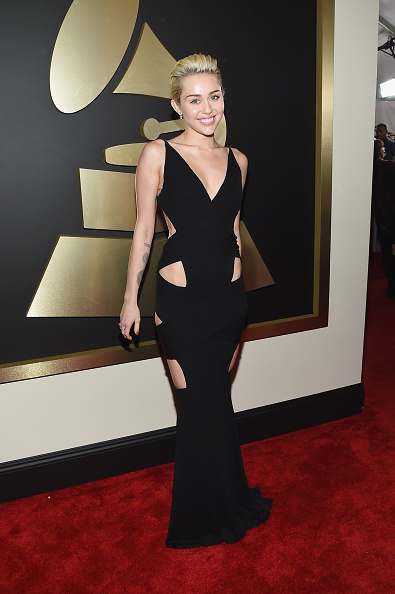Grammys 2015