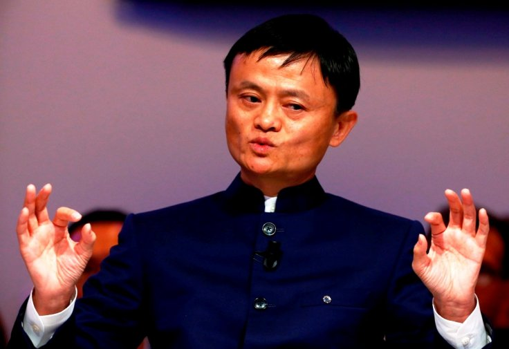 Alibaba's Ant Financial could sell a stake at $30bn valuation