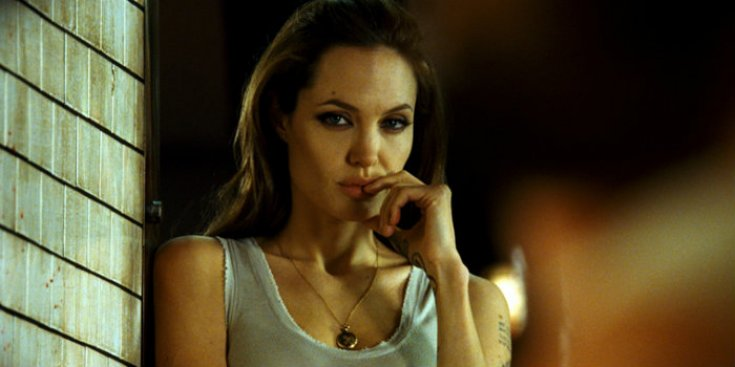Will Angelina Jolie Direct Marvel Studios First Female