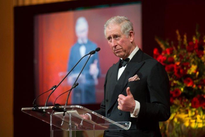 Prince Charles: Radicalisation of young UK Muslims 'alarming'