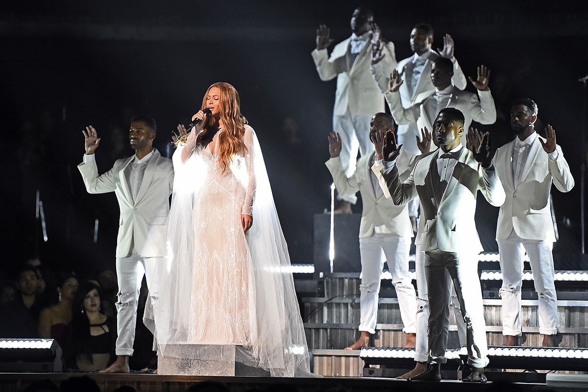 Grammy awards 2015 best photos