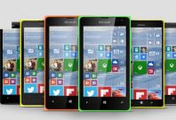 Windows 10 Preview for phones