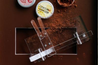 chocolate shooter