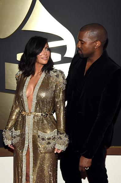 Kim Kardashian Beck