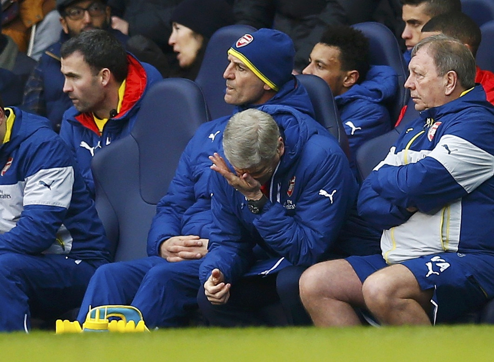Arsene Wenger: Focus on the next match not memories