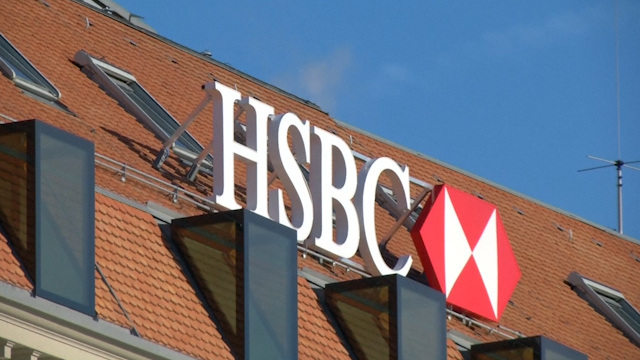 HSBC under fire over massive leak of dodgy Swiss bank accounts