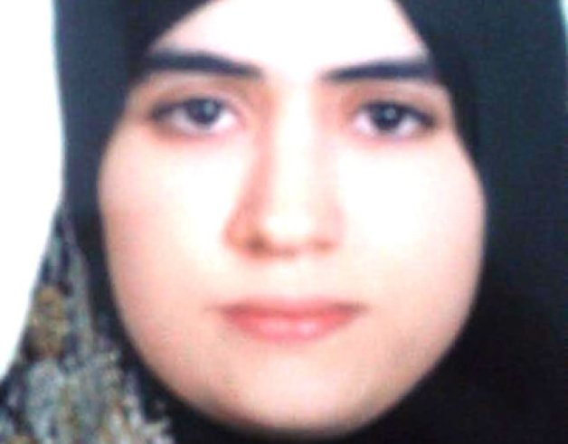 Sara Al Shourefi, 28, was killed during a 'ferocious and chilling' attack by her husband.