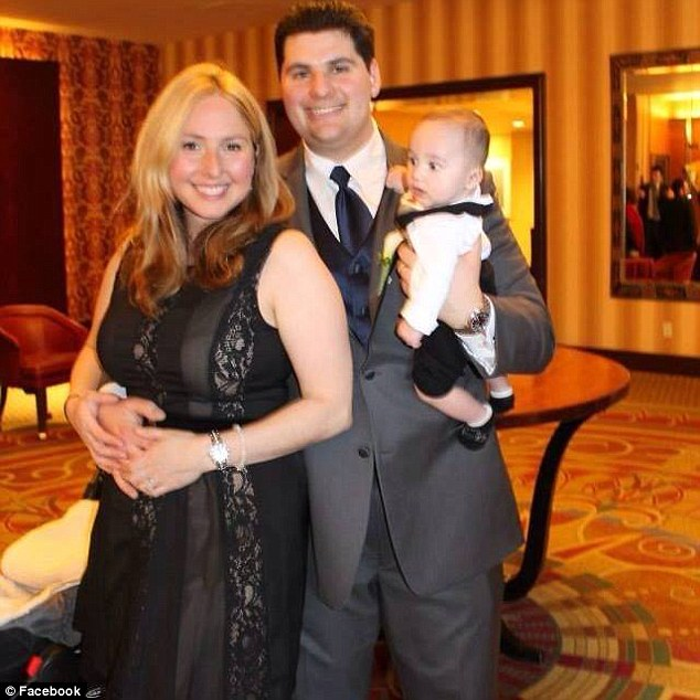 JPMorgan employee Michael A. Tabacchi and his wife were found dead at their home in an apparent murder-suicide.