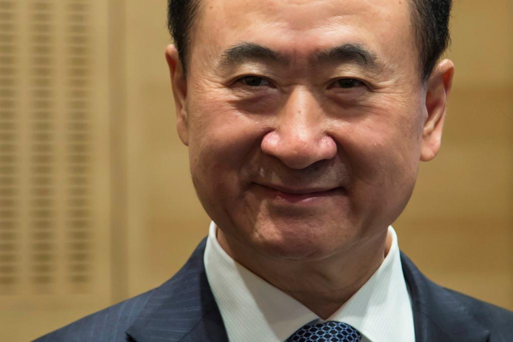 China's Dalian Wanda to buy Swiss sports firm Infront for €1.05bn