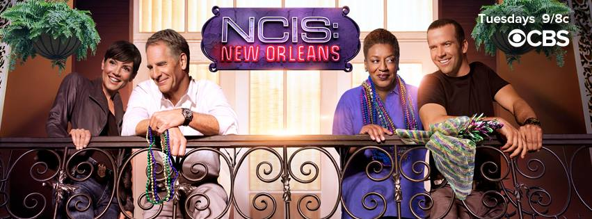 NCIS New Orleans episode 14